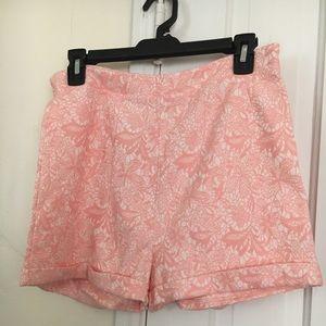 New L'Atiste Shorts